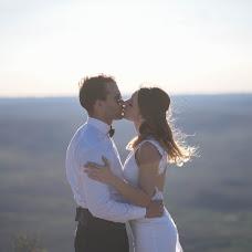 Wedding photographer Pablo Marinoni (marinoni). Photo of 05.03.2018