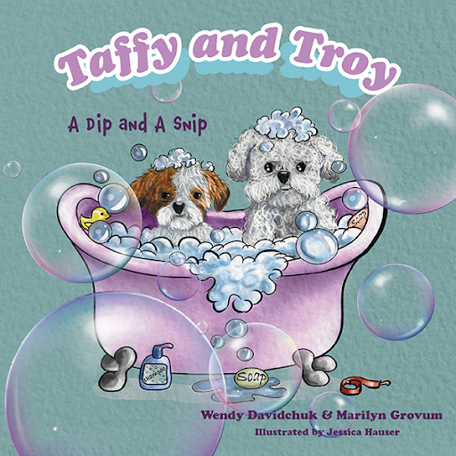 Taffy and Troy cover