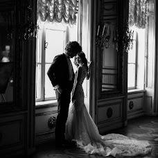 Wedding photographer Diana Shishkina (DianaShishkina). Photo of 24.04.2018
