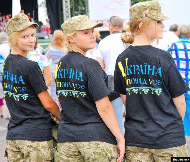 Відзначення Дня Незалежності України в Одесі, 24 серпня 2016 року