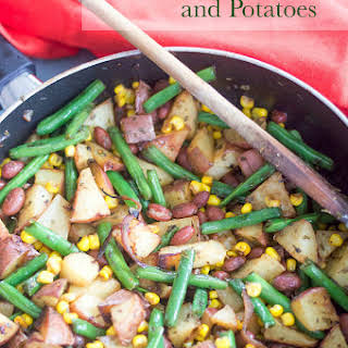 Green Beans Kidney Beans Recipes.