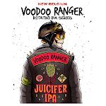 New Belgium Voodoo Ranger Juicifer IPA