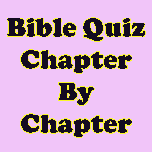 Bible Quiz Chapter By Chapter - Apps on Google Play