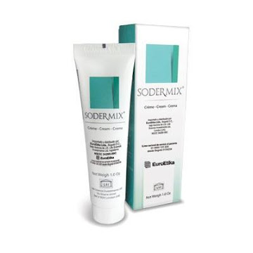 Sodermix 2% Crema Tubo
