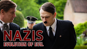 Nazis: Evolution of Evil thumbnail