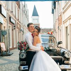 Wedding photographer Aleksey Soldatov (soldatoff). Photo of 27.11.2017