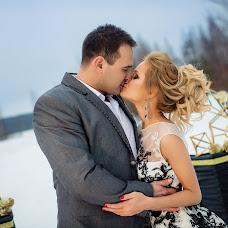 Wedding photographer Lyubov Morozova (Lovemorozova). Photo of 20.04.2016