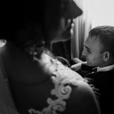 Wedding photographer Roman Sergeev (romannvkz). Photo of 10.08.2017