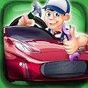Build My Car & Fix It icon