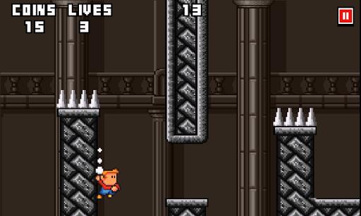 Impossible Castle: BAM Boys 2 1.4 screenshots 4