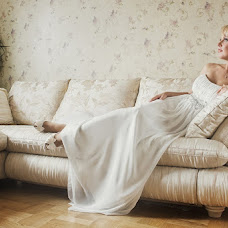 Wedding photographer Aleksey Ushakov (ushakov). Photo of 12.02.2013