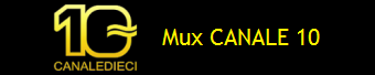 MUX CANALE 10