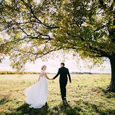 Wedding photographer Lyubov Lyupina (iamlyuba). Photo of 06.09.2017
