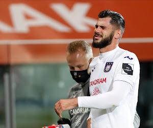 📷 Bonne nouvelle pour Anderlecht : Elias Cobbaut fait son retour à l'entraînement