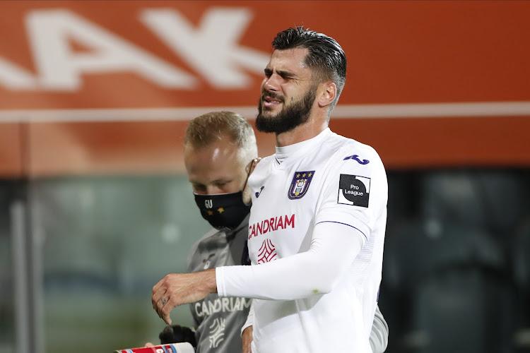 Antwerp wil Cobbaut (nog steeds), maar Anderlecht heeft dit plan met de Belgische verdediger
