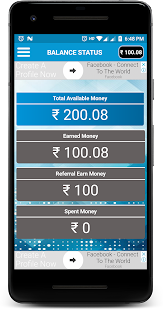 Paytm Loyalty Point - náhled
