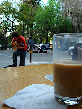 Photo: Condesa coffee