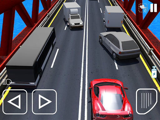 Highway Car Racing Game 2.0 screenshots 14