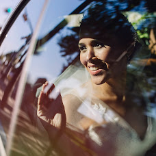 Wedding photographer Fabrizio Ladaga Mata (ladagamata). Photo of 09.11.2015
