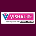 Vishal Store, Sector 59, Noida logo