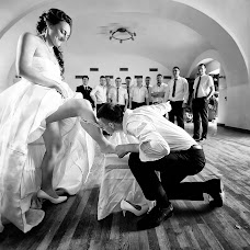 Wedding photographer Ludwig Danek (Ludvik). Photo of 23.03.2019