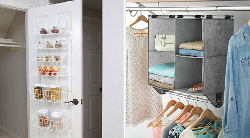 If Your Closet Is A Mess, These 46 Things Are Life-Changing