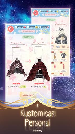Love Nikki - Dress Up Fantasy Tunjukkan Gayamu apkpoly screenshots 4