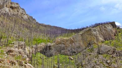 Photo: Meriwether Canyon