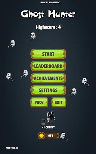 Ghost Hunter apkmind screenshots 8