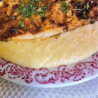 Fish And Grits Recipes.