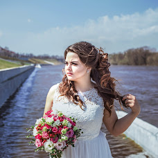 Wedding photographer Andrey Belyy (White07062012). Photo of 07.05.2018