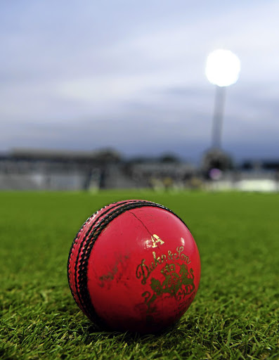 Changing times: Day/night Tests need floodlights, but not always a pink ball. Picture: GETTY IMAGES