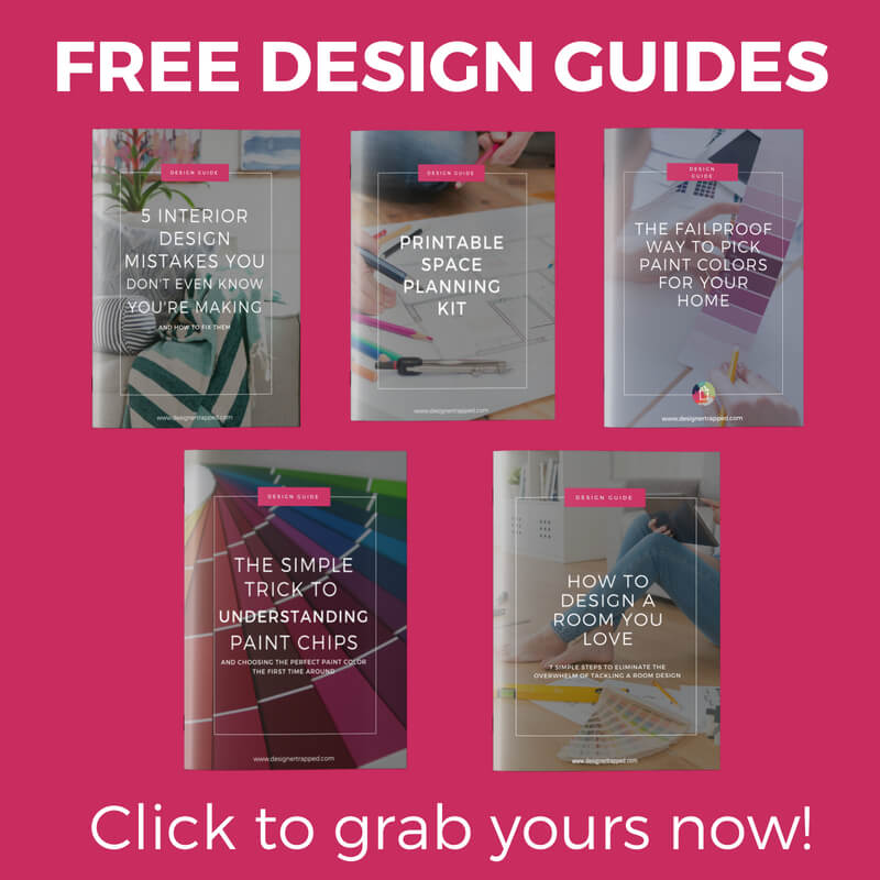 Click here to subscribe and choose your free design guide