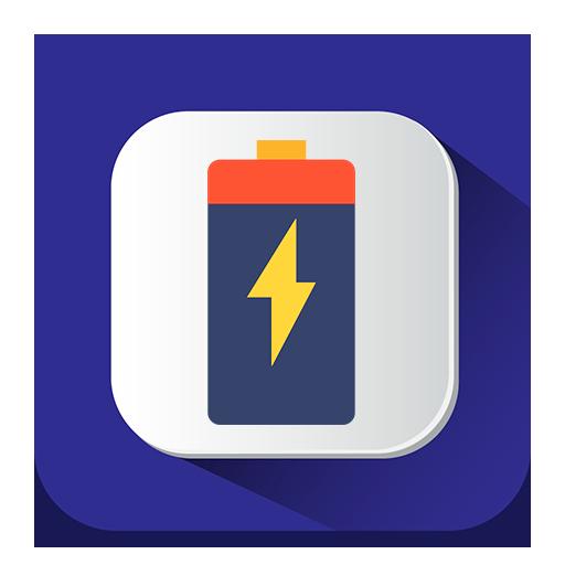 شارژ سریع گوشی (app)