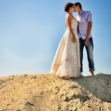 Wedding photographer Elena Kolmakova (Leninha). Photo of 27.02.2013