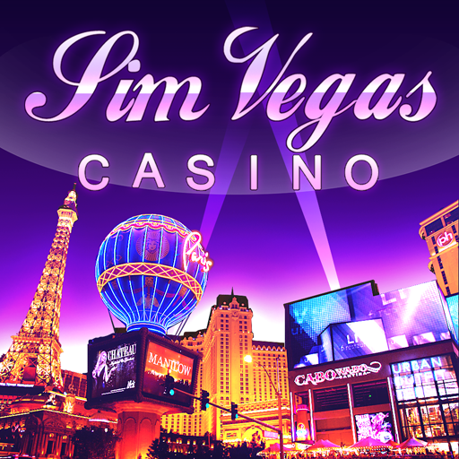 SimVegas Slots - FREE Casino file APK Free for PC, smart TV Download