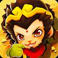 Monkey King Escape 1.6.0 icon