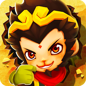 Android – Monkey King Escape
