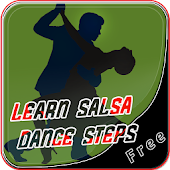 Learn Salsa Dance Steps