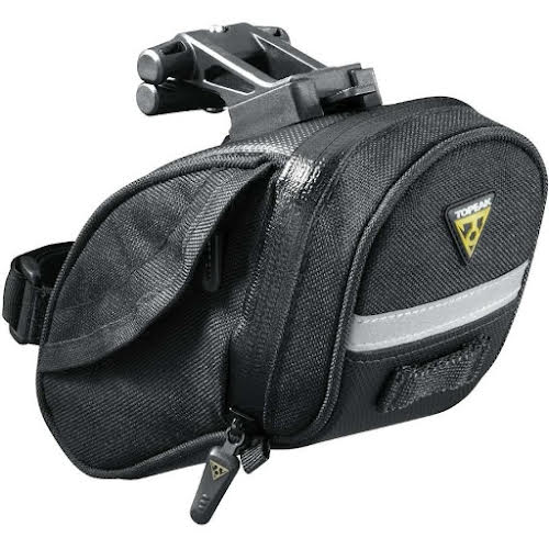 Topeak AeroWedge Pack DX Medium Black