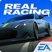 Tải Real Racing  3 APK