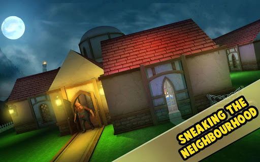 Scary Neighbor 3D 2.0 screenshots 2