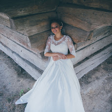 Wedding photographer Vitaliy Galyantyy (Bullet). Photo of 18.10.2015