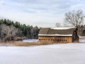Photo: Winter - Littleton, MA