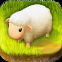 Tiny Sheep - Virtual Pet Game icon