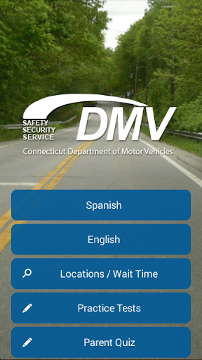 Connecticut DMV Mobile