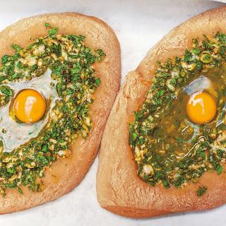 Bread Boat Recipes