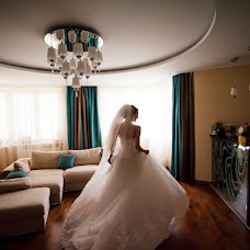 Wedding photographer Sergey Saraev (saraev). Photo of 19.08.2014