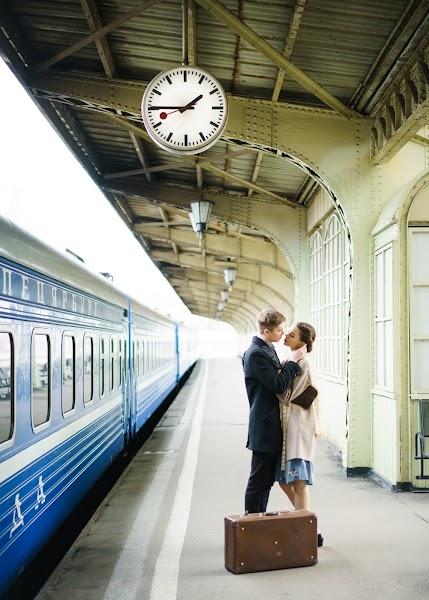Свадебный фотограф Анна Забродина (8bitprincess). Фотография от 09.05.2017