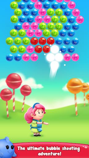 Gummy Pop